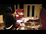Anup Sastry - Ben Folds Five - Song For The Dumped Drum Cover
