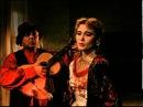 Девушка с гитарой 1958 романс УЙДИ, СОВСЕМ УЙДИ