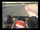 F1 1983 Paul Ricard Eddie Cheever Onboard Renault RE40