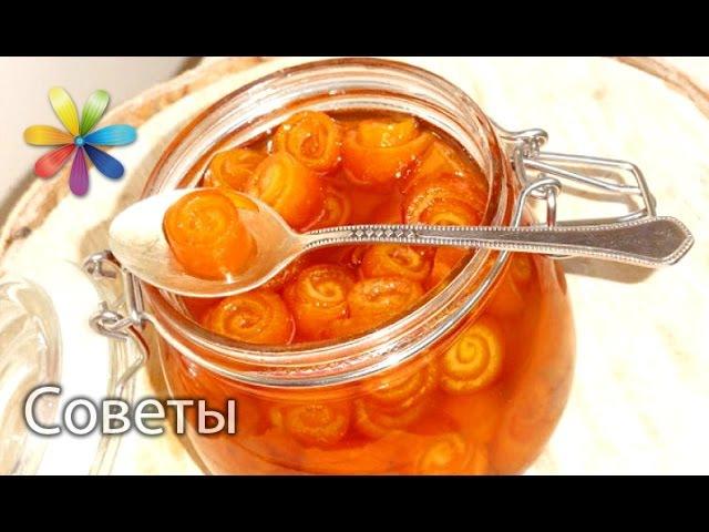 Топ-3 десертов из моркови. Лучшие советы «Все буде добре» от 21.10.15