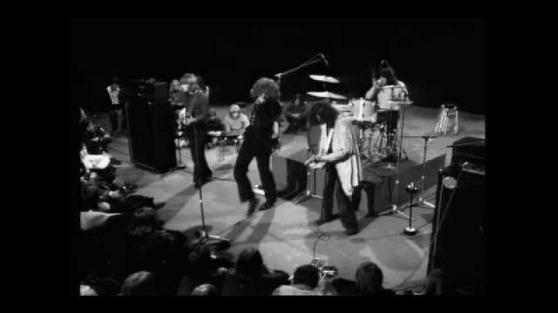 Led Zeppelin - Communication Breakdown 1969 [ Good Quality ]