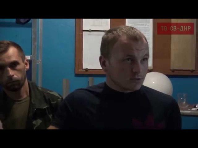 Пленные украинской армии УДИВЛЕНЫ, террористы заботятся о них!