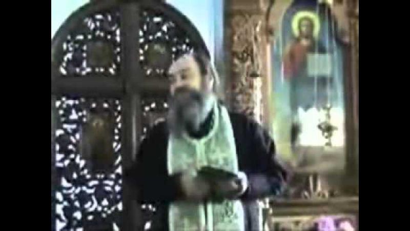 Отец Василий Новиков о теплохладности лицемерии и духовной слепоте современных православных