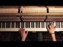 DRAGONBORN - TES V: Skyrim Main Theme (Piano Cover) sheets