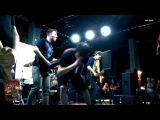 Dissociative Disorder - Pillars Of Deception Live 01.06.2015 Russian Death Metal Vol. 2 Astrakhan