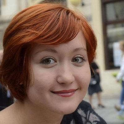 Виктория Топол