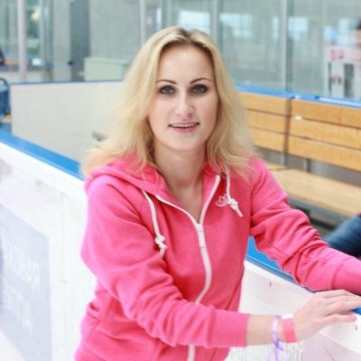 Olga Grinevich