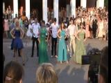 11 - А класс (Джайв, танец девочек и мальчиков, флешмоб)