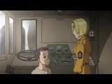 Тыквенные Ножницы / Pumpkin Scissors - 3 серия [Cuba77]
