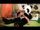 Кунгфу панда 3 Битва с русской шлюхой (малолетки русское порно минет анал teen студентки сперма wtfpass пизда шлюха проститутки)