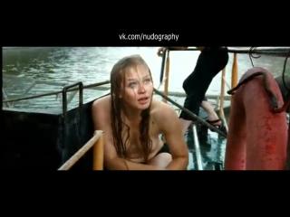 """Юлия Пересильд голая в фильме """"Короткое замыкание"""" (2009)"""