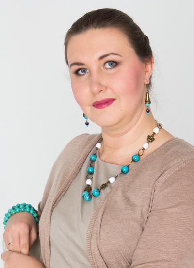 Ольга Луткова