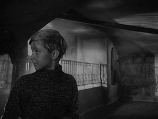 Иваново детство. 1962 г. Режиссер: Андрей Тарковский