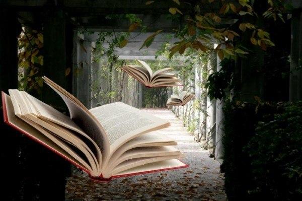 Если Вы не любите читать, значит Вы просто не нашли нужную книгу.