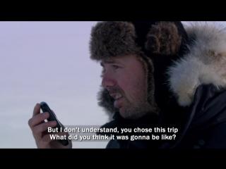 Идиот за границей 2 сезон 4 серия