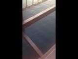 Rope jumping by Katya