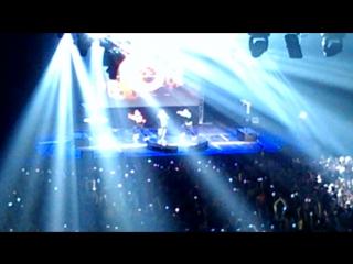 концерт Руки Вверх в Минске 25.05.2015