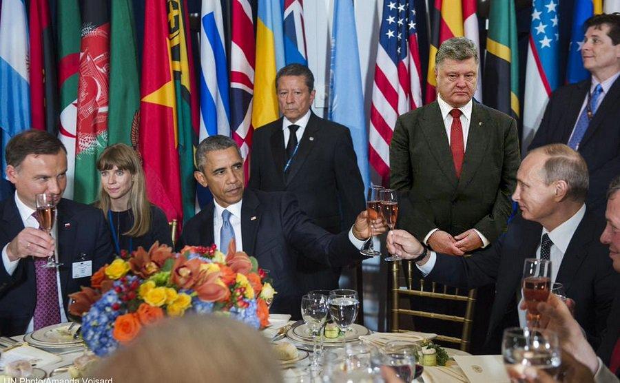 """Не верю, что Евросоюз поддастся на """"хитрости"""" Путина и """"разменяет"""" Украину на помощь РФ в конфликте в Сирии, - Копач - Цензор.НЕТ 5735"""