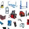 Оборудование для автосервиса и шиномонтажа СТО