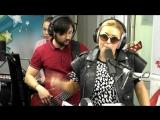 Ирина Дубцова - Сердце в тысячу свечей (#LIVE Авторадио)