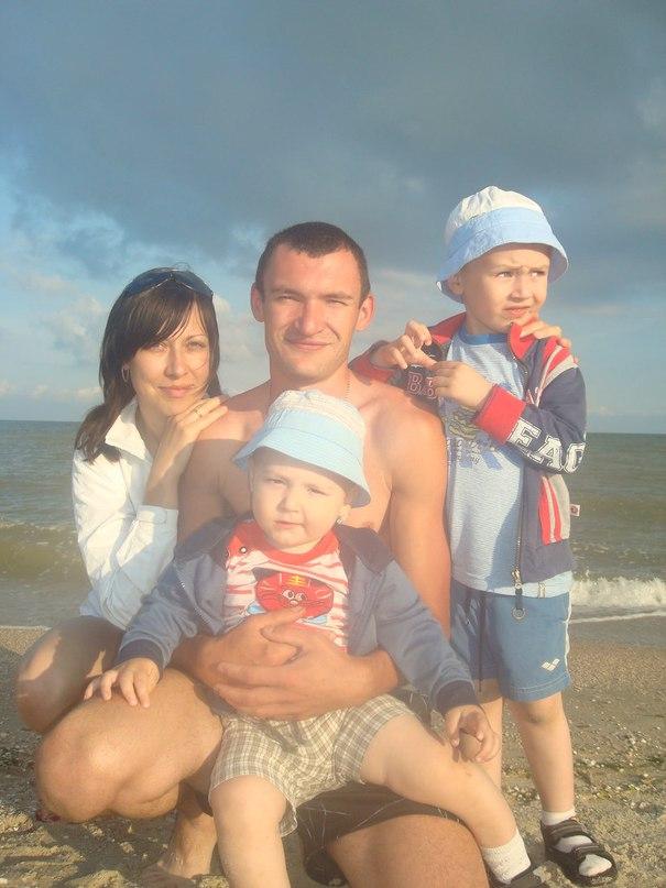 Александр Бордаков | Макишин
