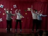 Танцевальный коллектив Диамант-Лимонад