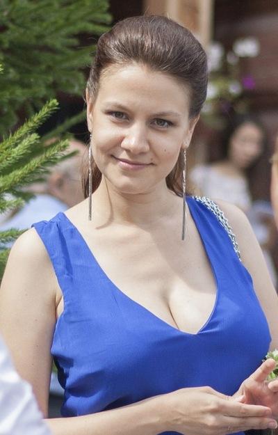 Елена Ворошилина