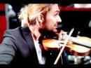 David Garrett Riccardo Chailly Czardas Vittorio Monti Piazza del Duomo Milano 30 MAGGIO 2015