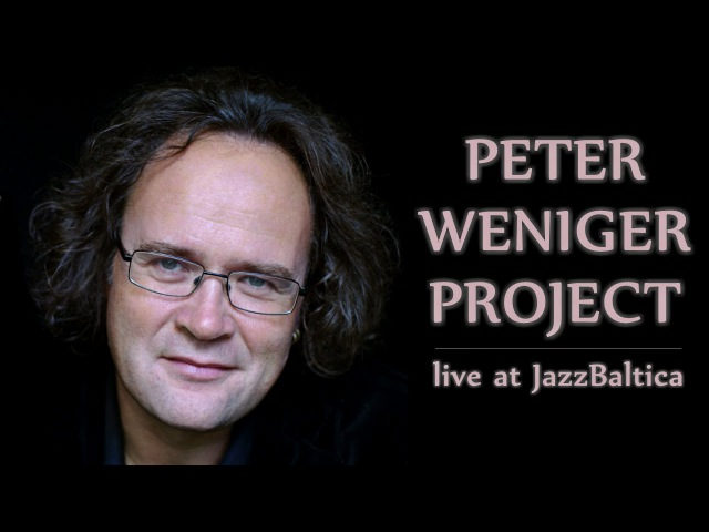Peter Weniger Project JazzBaltica 2000