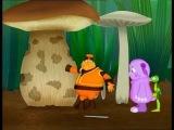 Лунтик и его друзья - 203 серия. Белый гриб