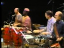 Steve Gadd and Nexus Super cussion 1988