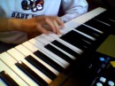 Tatu all about us cover piano