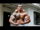Muscle Injections Almost Cost This Man His Arms