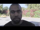 Kanye West Teaches the Paparazzi Some Manners