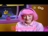 LazyTown-We will be friends (German CD version)