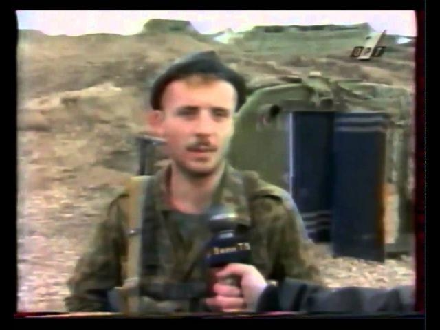 Чечня 94 96 годы partizzan1941.ucoz.ru - документальные фильмы