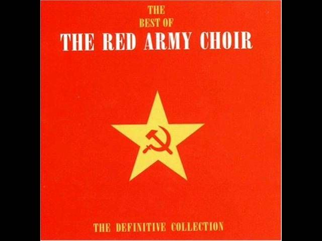 The Red Army Choir - The Definitive Collection [Full Album]