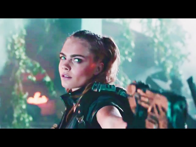Call Of Duty Black Ops 3 Live Action Trailer PS4 XBOX ONE PC