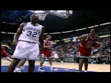Hakeem's No Look Pass Highlights the Top 10 Plays of the Week - November 19,1994