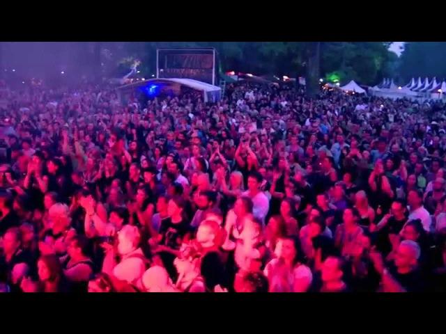 FAUN - Tinta (live at castlefest 2014)