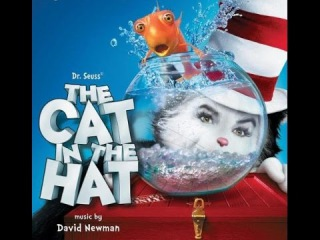 Dr. Seuss The Cat In The Hat (2003) Full Movies | Dr Seuss cartoon for children 2015