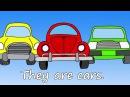 Learn Singular and Plural | Talking Flashcards