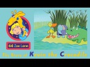 64 Zoo Lane Kevin the Crocodile S01E02 HD Cartoon for kids
