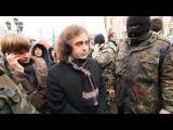 Як ховали в Чернівцях Героя Небесної Сотні Олександра Щербанюка