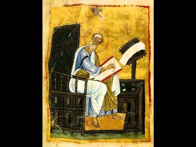 8 25 Иосиф Исихаст Предупреждение о прелести