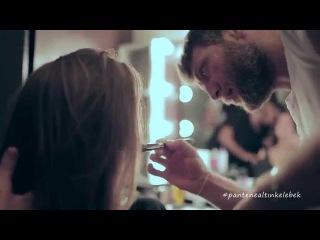 Pantene Altın Kelebek Tanıtım Filmi – Kamera Arkası Görüntüleri