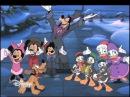 Микки: Однажды под Рождество на Канале Disney!