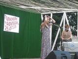 Елена Махова и Алексей Крижевский читают Бродского