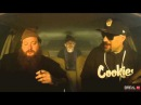 B-Real TV: Action Bronson The Alchemist - The Smoke Box (HD720) Part. II