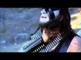 Funny Black Metal Commercial from Finland